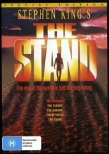 Stephen Kings The Stand DVD Region ALL