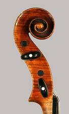 A very fine old violin by Juzek 1925, Gagliano model.SUPERB!