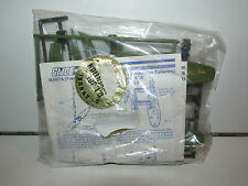 1984 GI JOE MANTA M.A.N.T.A. MAIL-IN 1992 CONVENTION MINT SEALED MISP - HASBRO