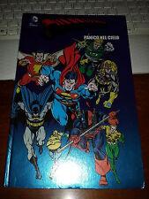 SUPERMAN  MONDADORI-LION-N°5-PANICO CIELO- EDIZIONI LION