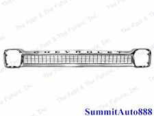 1964 1965 1966 64 65 66 Chevy Pickup PU Truck Grille Chevrolet Chrome CPGR6466-2