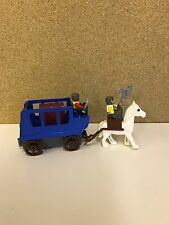 Lego Duplo Medieval House And Cart