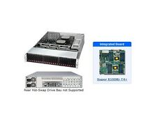 *NEW* SuperMicro SSG-2028R-E1CR24N 2U Storage Server