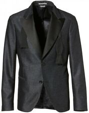 Atelier Scotch Metallic Slim Fit Blazer  -UK40/EU 50
