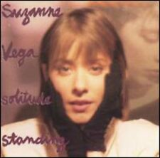 Suzanne Vega - Solitude Standing [New CD]