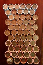 1999-2009 P STATEHOOD & TERRITORIES QUARTERS COMPLETE 56 COINS SET!!