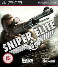 Sniper Elite V2 ~ Ps3 (en Perfectas Condiciones)
