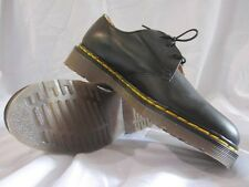 Vintage Dr. Martens Youth Black Abbey Road Shoe UK 4 US 5 MADE IN ENGLAND