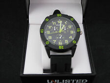Kenneth Cole Unlisted Mens Analog  Watch UL 13020