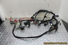 06-12 YAMAHA FZ1 MAIN ENGINE WIRING HARNESS MOTOR WIRE LOOM