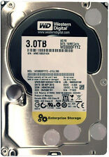 Western Digital RE3.5in 3TB SATA 6Gb/s Enterprise Internal Hard Drive WD3000FYYZ