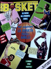 Super Basket n°35 1990 [GS36]