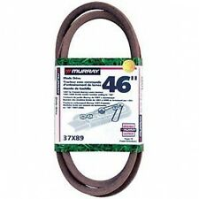 "GENUINE 46"" MURRAY HAYTER RIDE ON TRACTOR CUTTER BELT 37x89 deck drive belt"