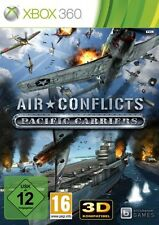 Air Conflicts: Pacific Carriers XBOX360 Neu & OVP