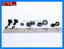 18 Pc Set Mix Ferrite Core,Beads,Balun For HAM Radio Homebrew Transmitters