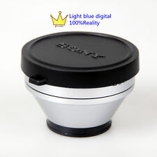 NEW SONY VCL-HA07A 0.7x  Wide Conversion Lens for 25mm 30mm 37mm camcorders