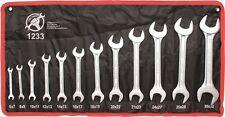 Serie 12 chiavi a forchetta 6x7 - 30x32  BGS articolo 1233