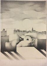 Scocard-avenir Astrid 1942 Offenbach soir paix mai 1974