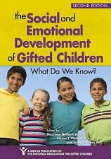 The Social and Emotional Development of Gifted Children: What Do We Know?, Cross