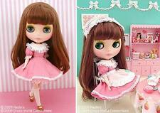 "Takara Tomy Neo 12"" Blythe Doll - Baby's Breath 1pc"