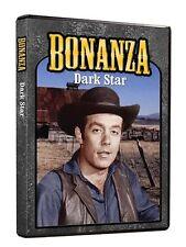 DVD - Western - Bonanza - Dark Star - Lewis Allen - William F. Claxton