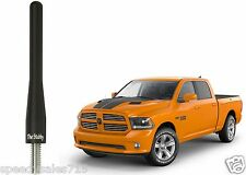 2009-2016 Dodge RAM 1500 2500 3500 Stubby Radio Antenna New Free Shipping