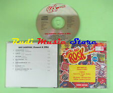 CD MITI DEL ROCK LIVE 110 WHY DONTCHA' compilation 1994 TEMPEST & WBL (C31)