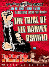 The Trial of Lee Harvey Oswald/The Other Side Of Bonnie And Clyde - Double...