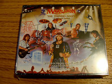 CD Double: Marillion : The Thieving Magpie (La Gazza Ladra) : Live 2CDs Sealed