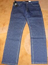 Hornee Jeans Blue SA-M8 Motorcycle Jeans Size 34