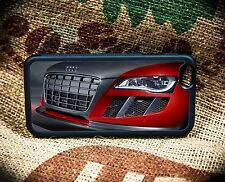Audi R8 GT iPhone 5C through 7S+Samsung Galaxy S5,S6 or S7  phone case