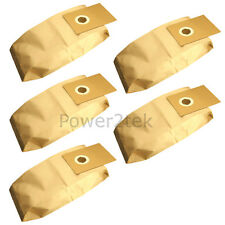 5 x E82, U82 Vacuum Bags for Electrolux Boss Stairmaster BOSS Upright B2280 Filt