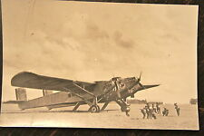 AVIATION, PHOTO AVION DYLE ET BACALAN TYPE 70