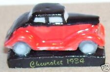 2013 USA VOITURE CHEVROLET 1934 FEVE PORCELAINE 3D 1/160