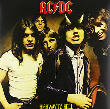 AC/DC **Highway To Hell **Brand New LP Vinyl Record