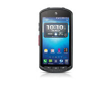 Kyocera DuraForce 16GB Black AT&T Smartphone  Dura Force GSM Unlocked E6560