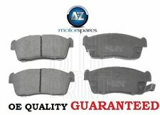 FOR DAIHATSU YRV 1.3i TURBO  2003-2005  NEW FRONT BRAKE DISC PADS *OE QUALITY*