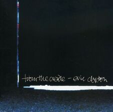 From The Cradle - Eric Clapton (1994, CD NEUF)