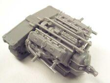 BRACH MODEL ENGINE SET FOR  M/13 40 & M/14 41 Scala 1/35 Cod.BM117