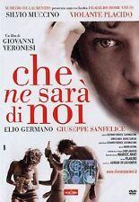 Dvd CHE NE SARA' DI NOI - (2004) ......NUOVO