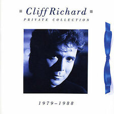 Cliff Richard - Private Collection **NEW CD**