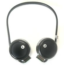 Motorola S305 Stereo Bluetooth Headset S-305 Headphones A2DP with Microphone