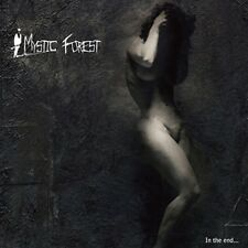 Mystic Forest - In the End...CD 2012 digipack melodic black metal France