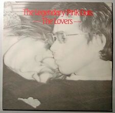 Legendary Pink Dots The Lovers Europe Lp