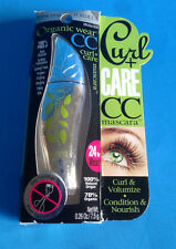 Physicians Formula Organic Wear CC Curl + Care Mascara 6250 Ultra Black