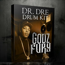 Dr Dre Drum Samples Hip Hop Kit Native Instruments Maschine Komplete Kontakt