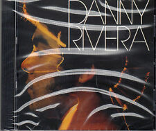 """DANNY RIVERA - """" DANNY RIVERA""""  (JESUCRISTO) / POR PRIMERA VEZ EN CD"""