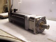 NEW KOLLMORGEN BRUSLESS PM SERVOMOTOR MH-425-D-63 W/ REDUCER PS115-010-SH 480VAC