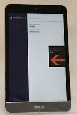 "Asus VivoTab 8 M81C-B1-MSBK BK 8"" Windows 32GB WiFi Tablet Black (1-3C)"
