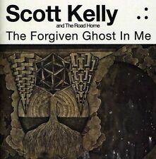Forgiven Ghost In Me - Scott & The Road Home Kelly (2012, CD NIEUW)